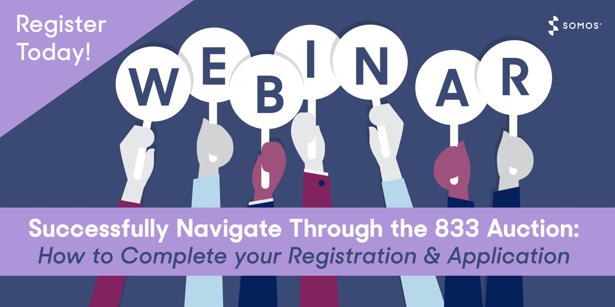 833 Auction Webinar